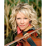Natalie MacMaster (photo by Richard Beland)