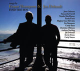 Find the Sun CD by Joe Deleault and Ernest Thompson