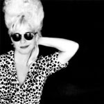 Christine Ohlman The Beehive Queen (photo by Edie Baskin Bronson)