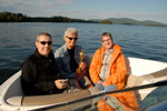 Experience Squam Boat Tours