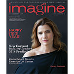 Imagine Magazine December 2013-January 2014
