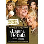 La Laguna Dorada (On Golden Pond) Argentina Tour