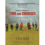 Time and Charges poster