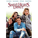 Sweet Hearts Dance DVD Cover