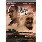 The Lies Boys Tell DVD Cover