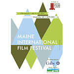 Maine International Film Festival 2014 Poster