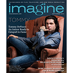 Imagine magazine - September 9, 2014