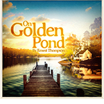On Golden Pond at Winnipesaukee Playhouse 2019