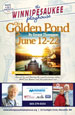 On Golden Pond starring Ernest Thompson and Lisa Bostnar